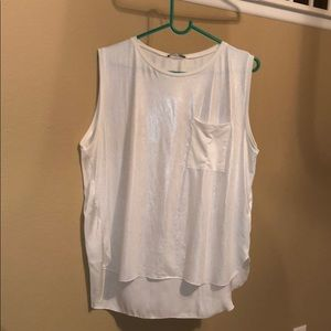 Women's Blouse Size XL #A2